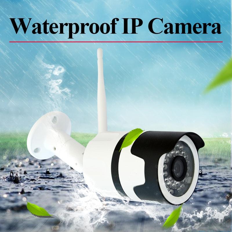 wang络摄像机。