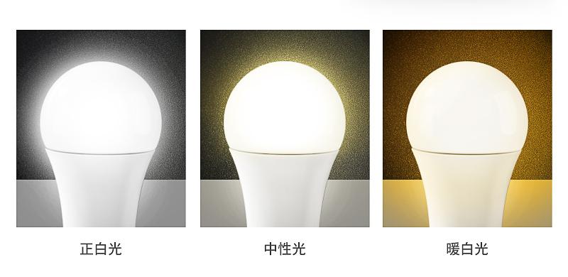 LED智能灯泡