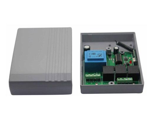 三路无线智能接收控制器YET822B