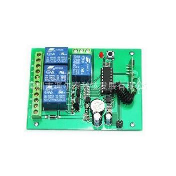 yet412-ACE车库门,卷帘门电动门,花园门电机接收控制器遥控器