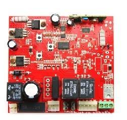 YET413PC 3路无线智能接收控制器