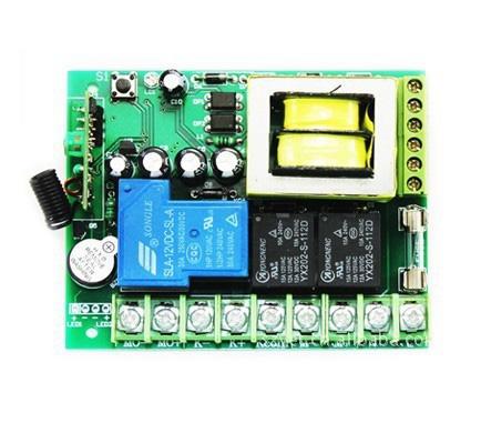yet832pc遥控低压伸缩门控制器,卷帘门控制器