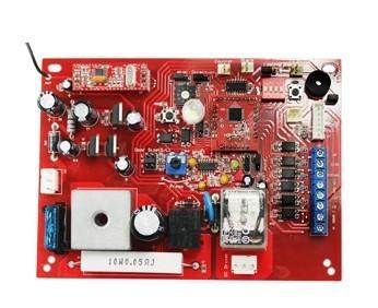 yet833pc点动伸缩门控制器/遥控器, 卷帘门控制器/电动控制器