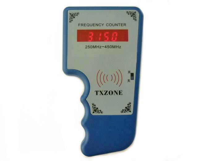 测频仪YET-FM200