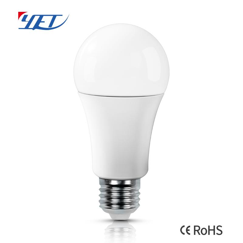 通用智能LED球泡灯YET6131WF