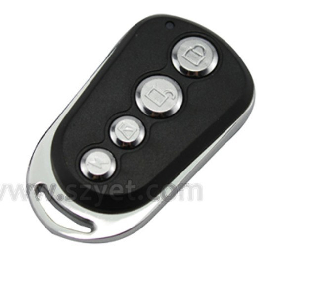 YET039卷帘门遥控器、管状电机遥控器车库门遥控器