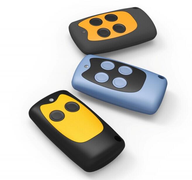 YET2111新款遥控器