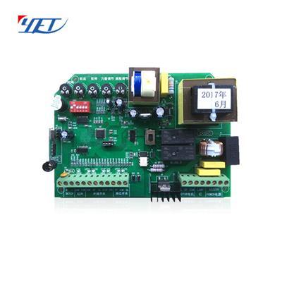 YET868平移门电机控制器