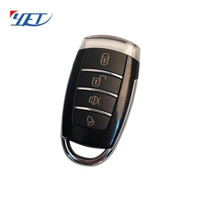 YET2143xin款金属无线遥控器