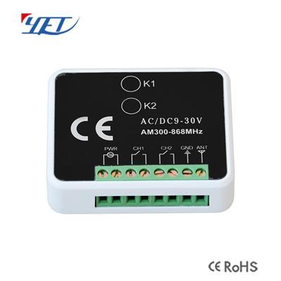 多频控制器YET402MF-V3.0