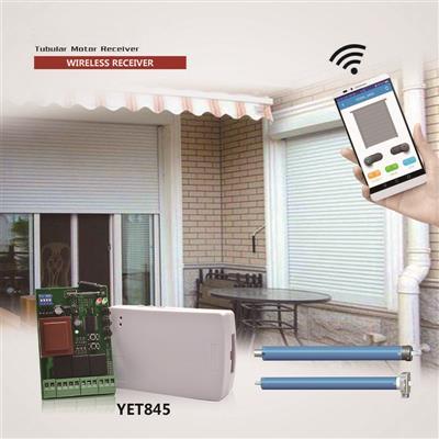 wifi控制器YET845