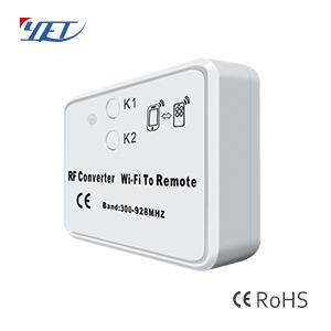 WiFi转遥控转发器YET6956WFR智能通用