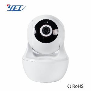 室内高清网络IP摄像机YET-WY03