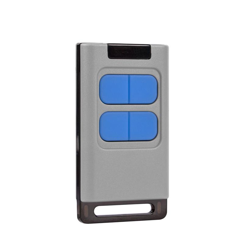 YET2177 双通道拷贝遥控器