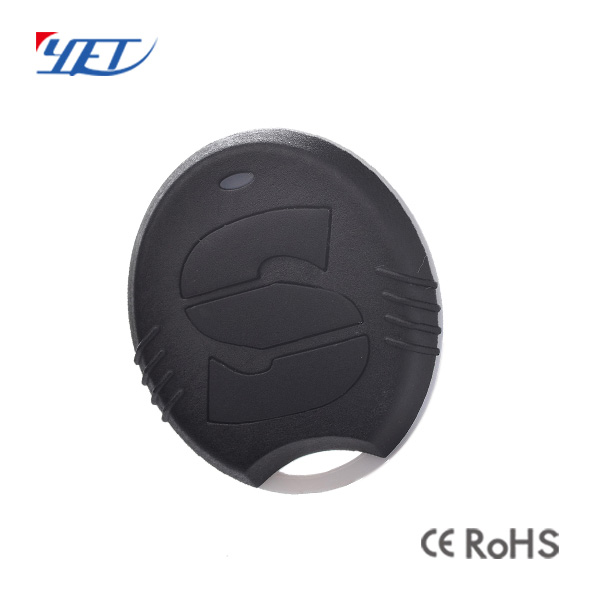 YET149可定制拷贝/对拷型电动门无线遥控器